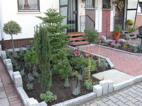 Neu Gartengestaltung by Vorgarten Neu Gestalten Bilder Gartengestaltung Nowaday