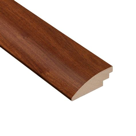 home legend santos mahogany 1 2 in thick x 2 in wide x