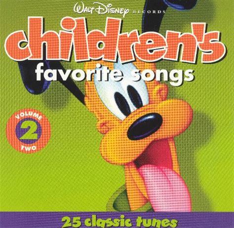 Doodle Kingdom Doodle Land Vol 2 disney children s favorite songs 1979 1990