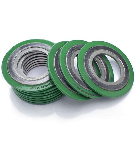 Gasket Spiral Wound spiral wound gasket manufacturers asian sealing products