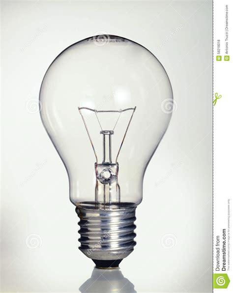 incandescent light bulbs incandescent bulb stock photo image 58218018