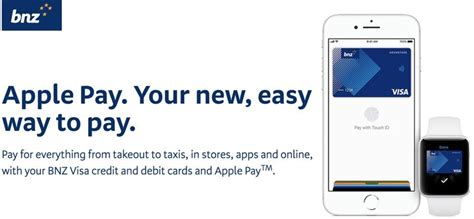 Apple Gift Card New Zealand - apple pay in new zealand expands to bnz aivanet