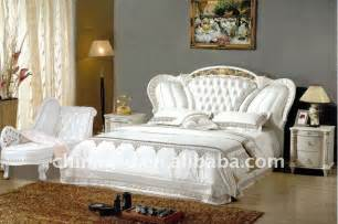 2012 classic furniture arabic bed china mainland beds
