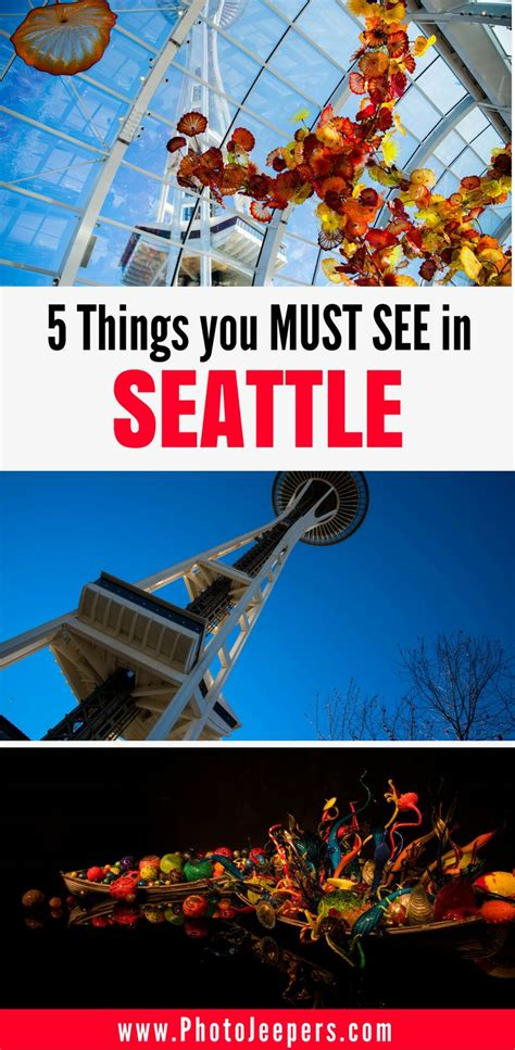 5 Things To Make You See Blood by De 25 Bedste Id 233 Er Inden For Seattle P 229