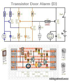 house wiring diagram of a typical circuit buscar con