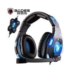 Headset Sades 906 sades sa 906 headset