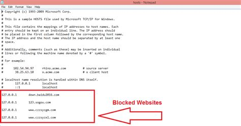 how to block websites on your pc without using software best way to block websites on your pc block websites in