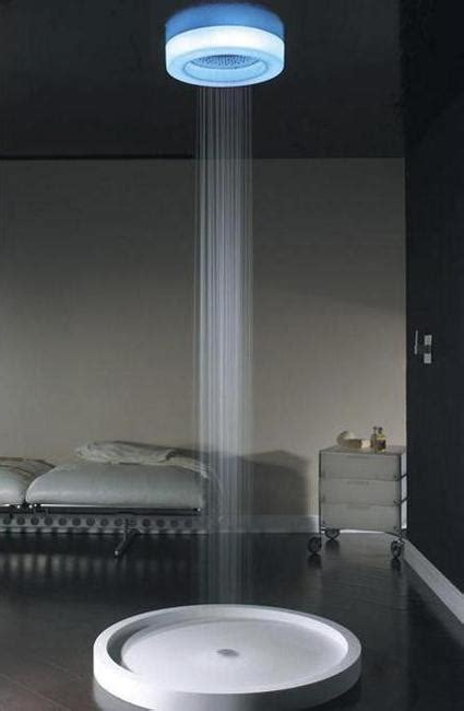 Light Showers by Modern Interior Design Ideas To Brighten Up Rooms With Led