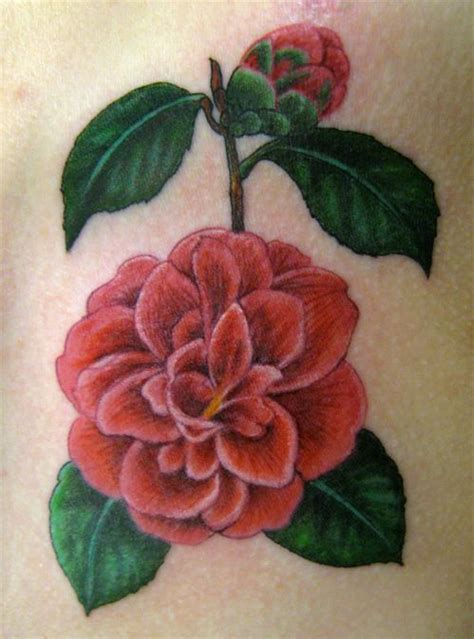 camellia flower tattoo 47 best images about images for floral sleeve on
