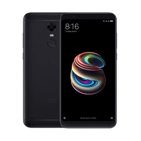 Garansi Tam Redmi 5 Plus Ram 3 32gb Xiaomi Mi 5 Plus 3 32gb Tam Gold jual xiaomi redmi 5 plus smartphone black 32gb 3gb