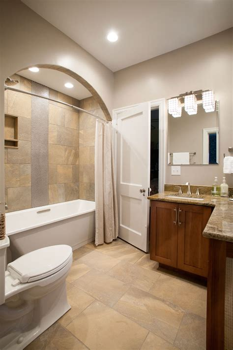 bathroom remodel clayton roeser home remodeling