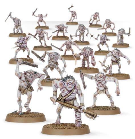 Warhammer Escape From Goblin Town Ltd Edition Eng 1 escape from goblin town ltd edition eng modellj 228 rnv 228 g