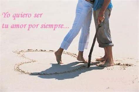 imagenes tiernas de amor por siempre im 225 genes de amor con mensajes quot yo quiero ser tu amor quot