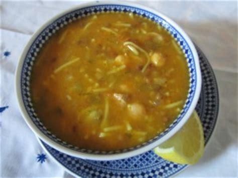cucina marocchina harira una zuppa che 232 come la seta mosaico