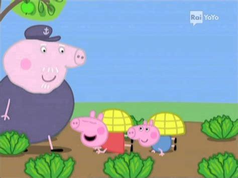 Bmb10124 J2 Peppa Pig peppa pig gli animaletti dell orto