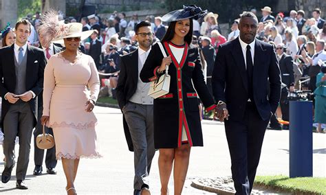 Royal Wedding A Guest List To Be Proud Of by Hello Daily Royal Fashion