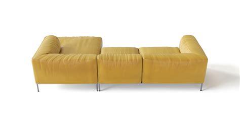 yellow leather sofas yellow leather sofa divani casa daffodil modern yellow