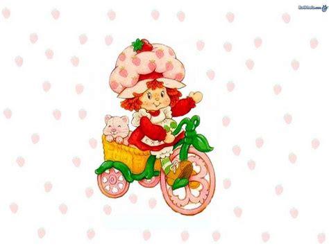 wallpaper cartoon strawberry strawberry shortcake wallpapers wallpaper cave