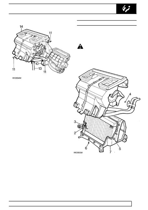 Land Rover Workshop Manuals > Range Rover Classic > 82
