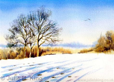 Dispenser Sekai Wd 333 the gallery for gt watercolor winter landscape paintings
