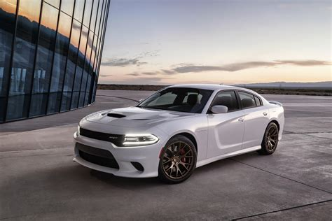 Hellcat Car Price by Dodge Prices 2015 Charger Srt Hellcat From 63 995