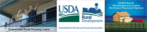usda rural development loan