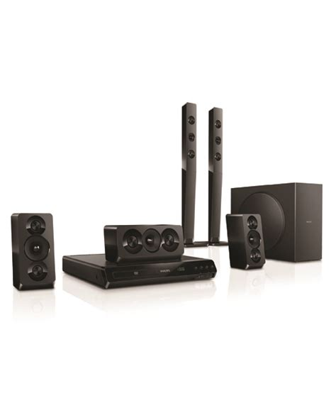 Home Theater Merk Visilux jual home theater philips htd5540g toko elektronik