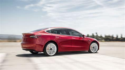 Test Drive Tesla Model 3