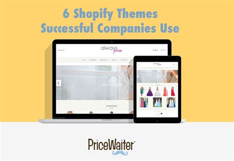 shopify themes 2016 6 shopify themes successful stores are using in 2016