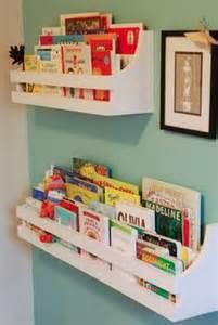 Childrens Wall Bookshelves 1000 Ideas About Kid Bookshelves On