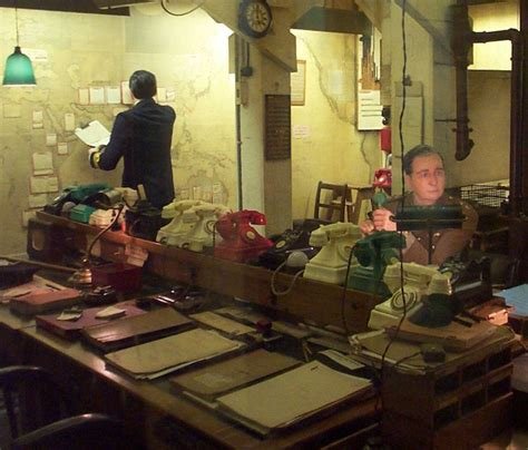 visit churchill war rooms where to find winston churchill in londonist