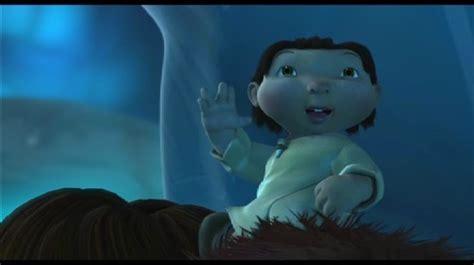 roshan  baby  ice age
