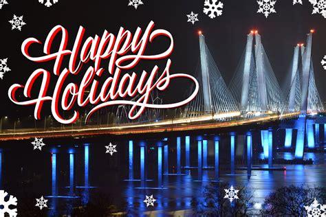 happy holidays seasons     ny bridge team   ny bridge project