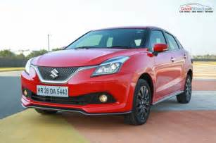 Maruti Suzuki Specs Maruti Suzuki Baleno Rs Vs Ford Figo Sports Specs Comparison
