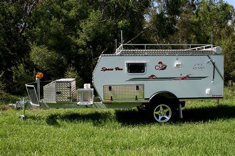 offroad travel trailers another offroad cer for wt scale 4x4 r c forums