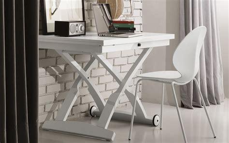 tavoli pieghevoli da salotto tavolino in legno trasformabile da salotto mascotte
