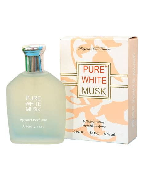 Fragrance Bibit Parfume Type White Musk Bodyshop 100ml Lpp st louis white musk apparel perfume 100 ml edp for buy at best prices in india