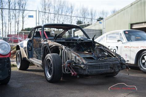 Porsche 911 Turbo 3 0 by 1976 Porsche 911 Turbo 3 0 930 Restoration