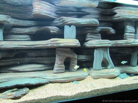 dramatic aquascapes 25 best ideas about aquarium backgrounds on pinterest