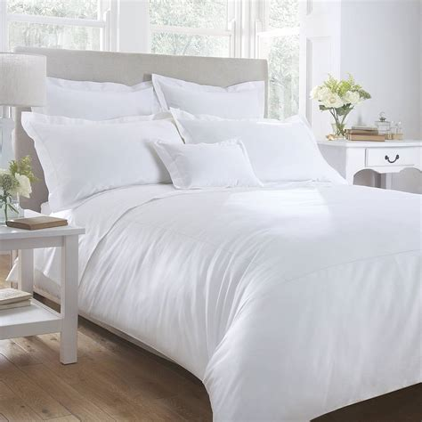 cotton comforter seville 600 thread count organic cotton sateen bedding by