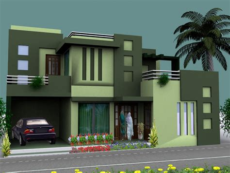 lovely house elevation design architecture plans