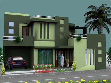 Lovely House Elevation Art Design Architecture Plans