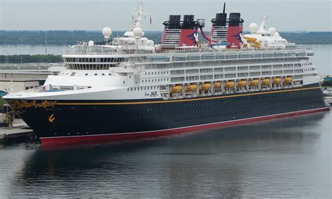 Ship Of Magic disney magic itinerary schedule current position