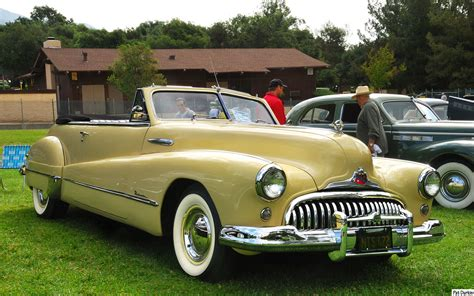 1948 buick roadmaster convertible images pictures and