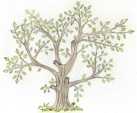 arbre genealogique libra tattoo de