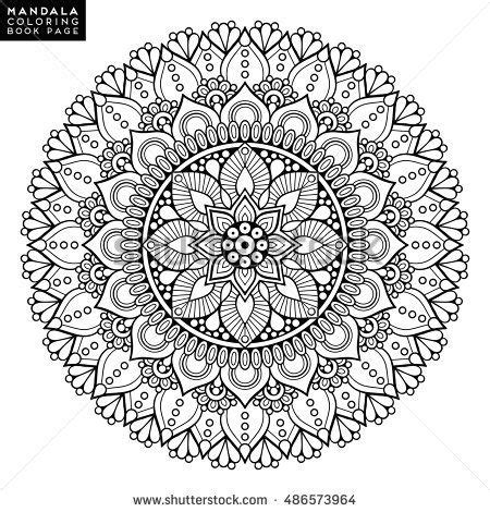 libro great mystic mandala coloring 589 mejores im 225 genes de mandalas coloring pages en libros para colorear coloraci 243 n