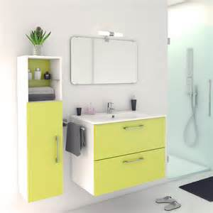 Faire Son Meuble De Salle De Bain #1: meuble-de-salle-de-bains-happy-vert-botanique-81x46-cm-2-tiroirs.jpg