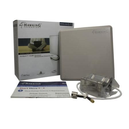 Indoor Hängematte by Hawking Higain Directional Antenna Indoor Outdoor 14dbi