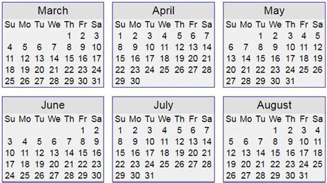 Calendar 2018 Summer 2018 Calendar Summer Merry And Happy New Year 2018