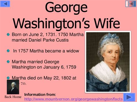 early life of george washington facts it ppp s14 tour of george washington s life anr